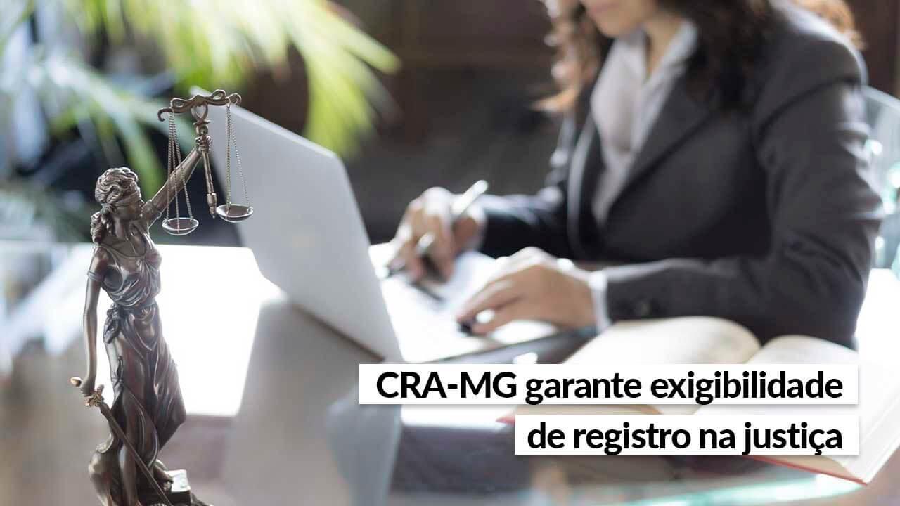 You are currently viewing Vara Federal Cível de MG reconhece obrigatoriedade de registro após ação judicial