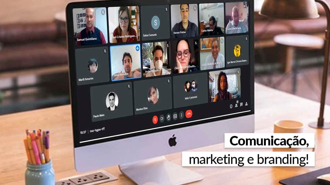 You are currently viewing CFA discute identidade profissional do ADM em reunião virtual
