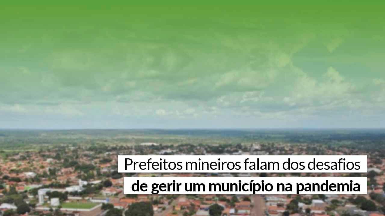 Read more about the article Conversando com prefeitos: troca de experiências e informações