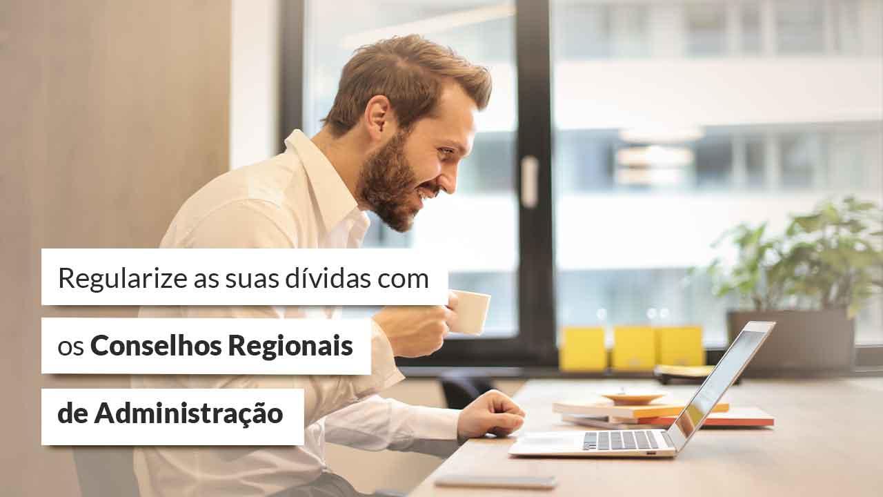 Read more about the article Iniciativa visa regularidade e o bom andamento do Sistema