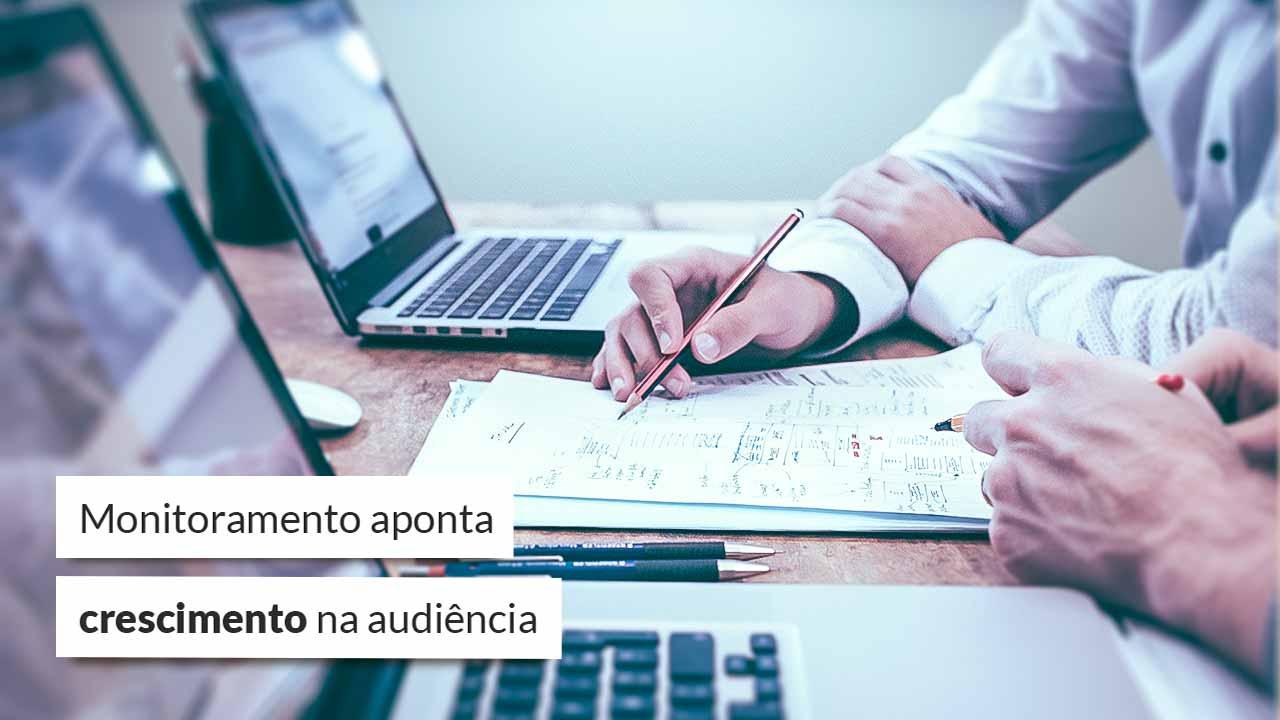 Read more about the article Produções da Rádio ADM foram distribuídas para 768 emissoras em todo o Brasil