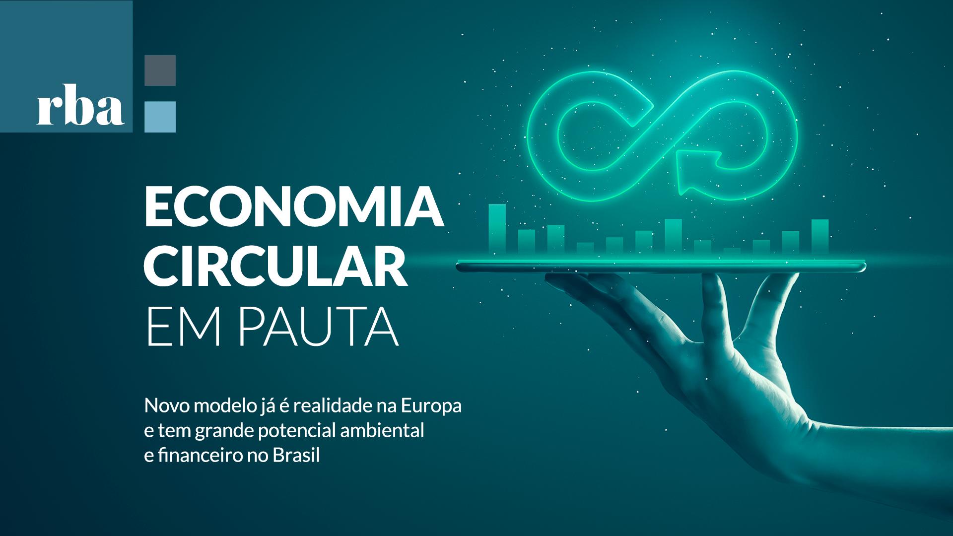Read more about the article Economia circular é o novo motor do mundo contemporâneo