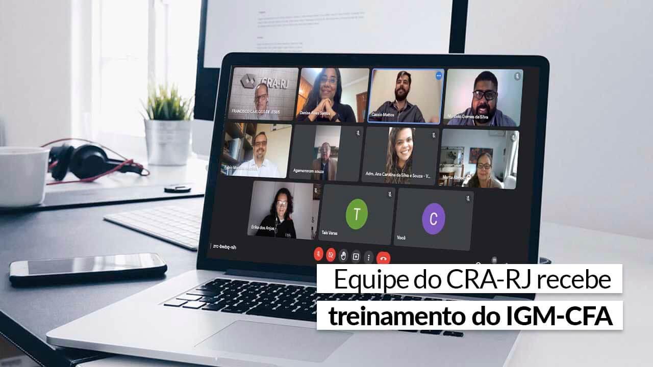 Read more about the article Qualificação busca melhoria no manuseio do IGM-CFA