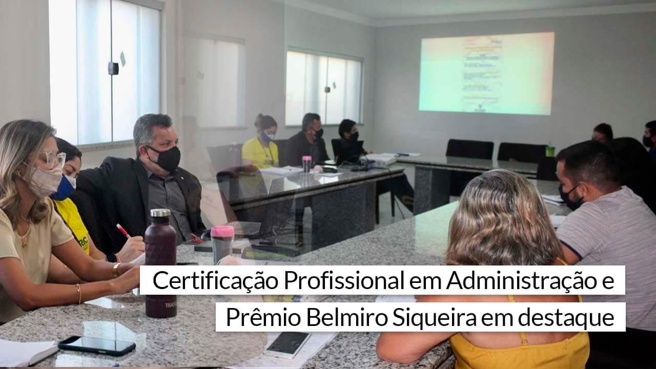 Read more about the article Conselheiro do CFA divulga Prêmio Belmiro Siqueira e Certificação em ADM
