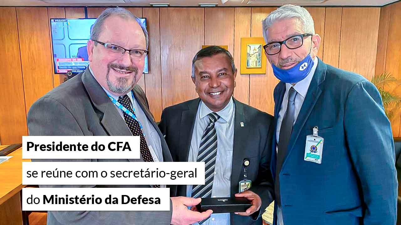 Read more about the article Secretário colaborou com a retirada da PEC 108 pelo governo