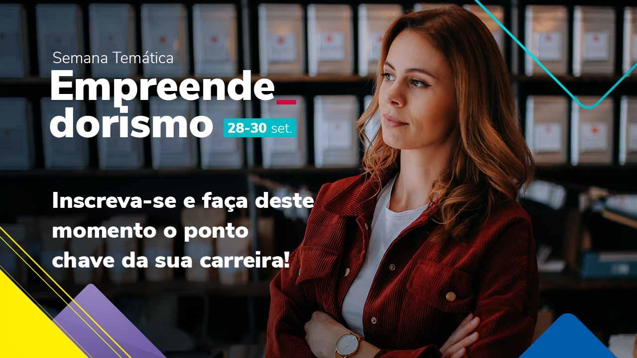 Read more about the article Empreender não é para amadores. Seja a diferença no segmento