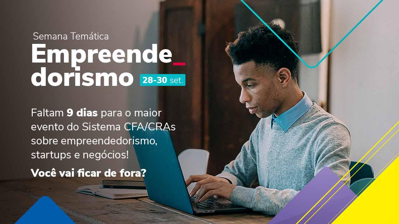 Read more about the article Faça a escolha certa: Inscreva-se e participe da Semana Temática