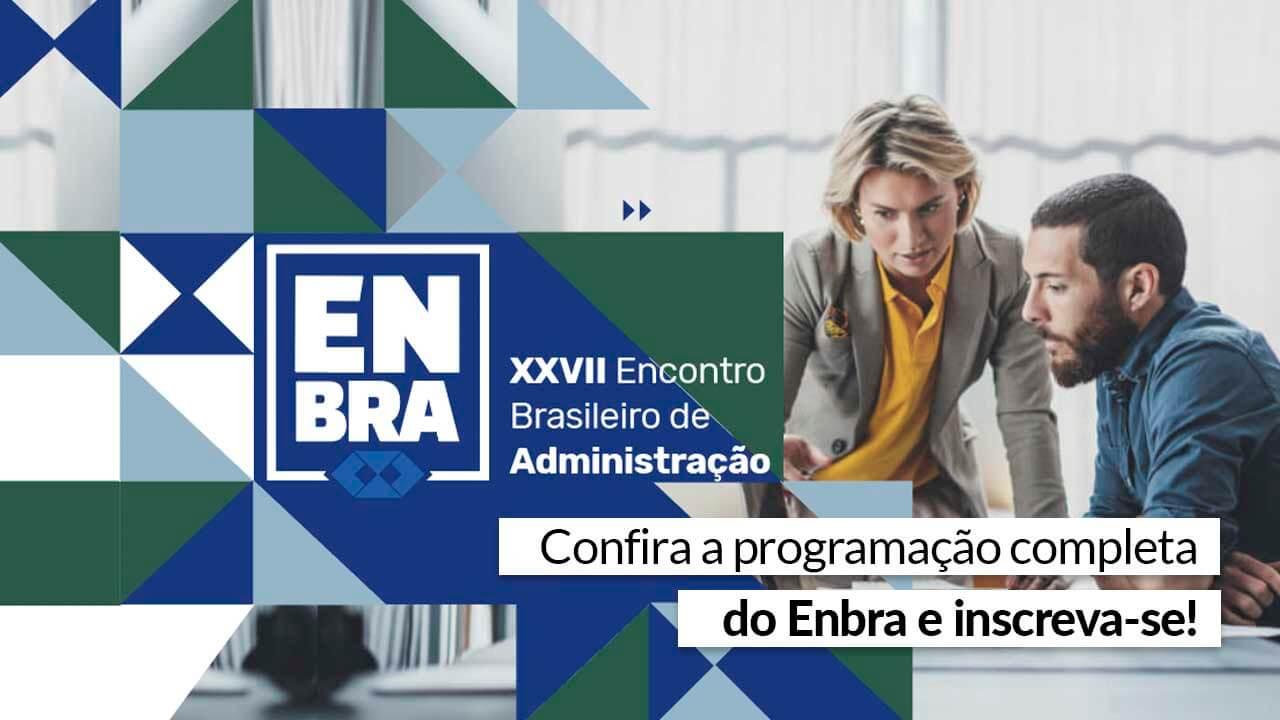 You are currently viewing Enbra terá palestras, rodas de conversa, fóruns, painéis e muito mais
