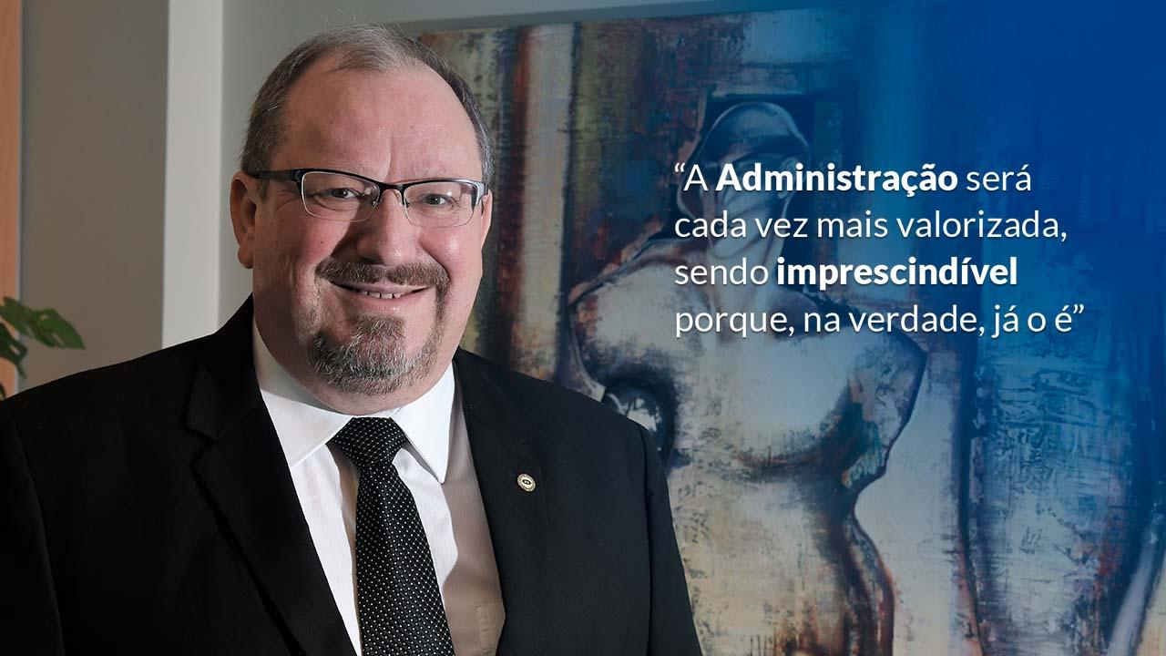 Read more about the article Palavra do presidente | A Administração será sempre valorizada