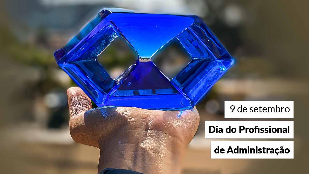 You are currently viewing Administração é a chave para o sucesso. Parabéns, profissional de #ADM