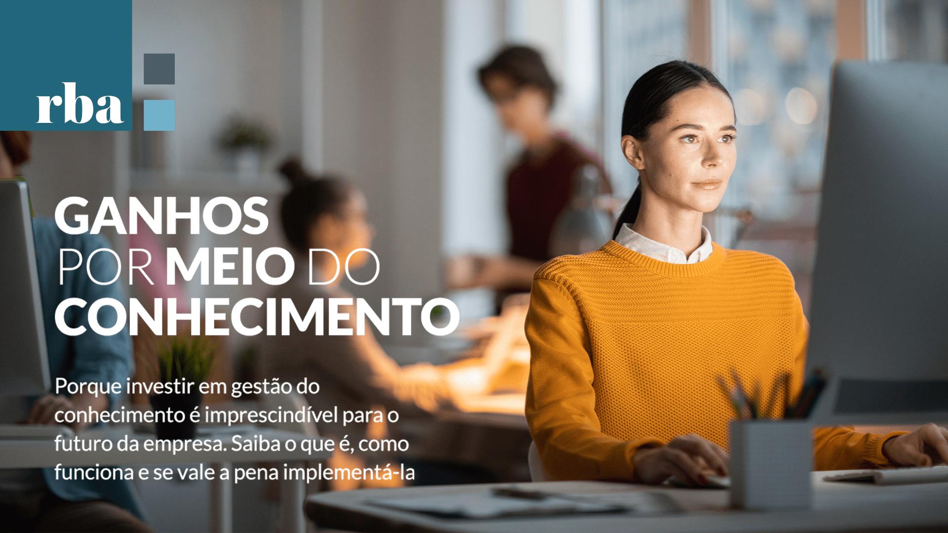 Read more about the article Gestão estratégica passa por 'conhecimento'