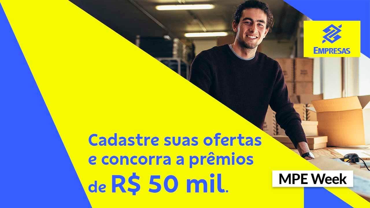 Read more about the article BB realiza ação para alavancar os pequenos negócios