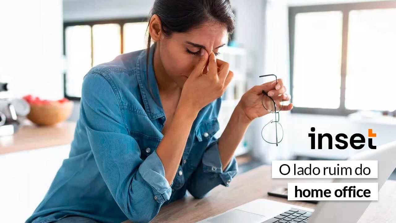 Read more about the article Trabalhar em casa é sonho para uns e pesadelo para outros